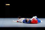 RUSSIA<br /> <br /> Mise en sc&egrave;ne Marcos Morau<br /> Chor&eacute;graphie Marcos Morau en collaboration avec les danseurs<br /> Dramaturgie et texte Carmina S. Belda, Pablo Gisbert, El Conde de Torrefiel<br /> Sc&eacute;nographie La Veronal<br /> Lumi&egrave;res Enric Planas<br /> Musique Piotr Ilitch Tcha&iuml;kovski, Igor Stravinski et musique originale de North Howling<br /> Photographie Edu P&eacute;rez, Humberto Pich, Quevieneelcoco<br /> Costumes Mariana Rocha<br /> Illustration Jos&eacute; Manuel Hortelano Pi<br /> Avec Inma Asensio, Tanya Beyeler, Cristina Facco, Cristina Go&ntilde;i, Anna Hierro, Lorena Nogal, Manuel Rodr&iacute;guez, Sau-Ching Wong<br /> Compagnie : La Veronal<br /> Th&eacute;&acirc;tre National de Chaillot<br /> Le 16/04/2014