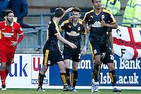 Leyton Orient vs Cambridge United 30-01-16
