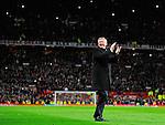 090513 Sir Alex Ferguson Retires