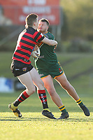 Open Age Rd 15 - Wyong Roos v Ourimbah Magpies
