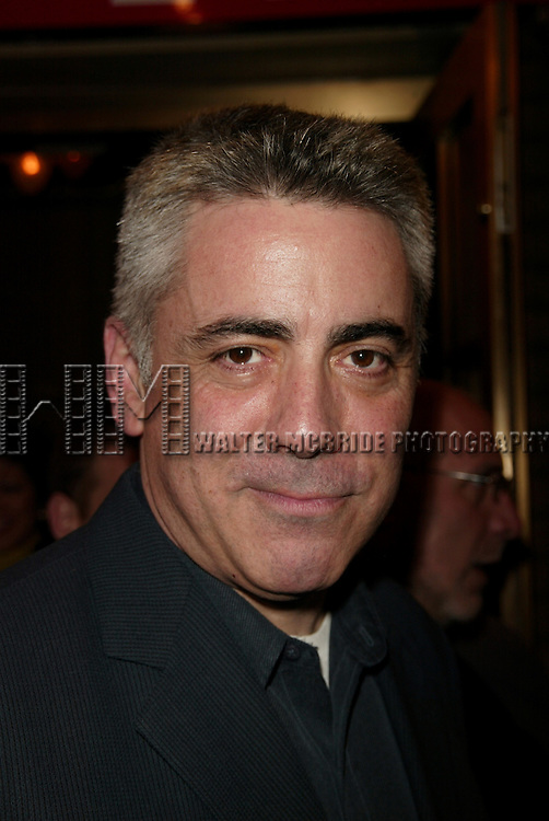 Adam Arkin.Attending the Opening Night Performance of DOUBT at the Walter Kerr Theatre in New York City. .March 31, 2005.© Walter McBride /