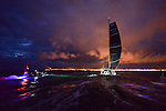2016 - NEW YORK VENDEE LES SABLES - ARRIVALS - LES SABLES D'OLONNE - FRANCE
