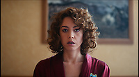 An Evening with Beverly Luff Linn (2018) <br /> Aubrey Plaza<br /> *Filmstill - Editorial Use Only*<br /> CAP/MFS<br /> Image supplied by Capital Pictures