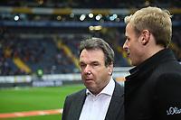 18.03.2017: Eintracht Frankfurt vs. Hamburger SV