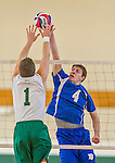2015-02-22 NCAA: Yeshiva at Sage Men's Volleyball