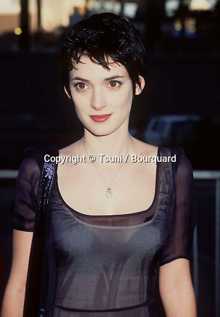 Winona Ryder arriving 1997 Showest in Las Vegas. March 07, 1997.           -            RyderWinona_hs_SWest_97a.jpg