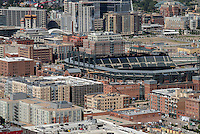 Coors Field, LODO Denver. Aug 20, 2014. 812852