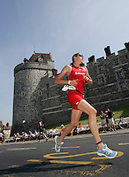 Windsor Triathlon 2006