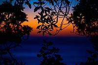 180811 Plimmerton Sunset