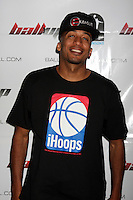 BallUp Celebrity Game May 1 2011