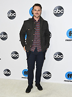 05 February 2019 - Pasadena, California - Grey Damon. Disney ABC Television TCA Winter Press Tour 2019 held at The Langham Huntington Hotel. <br /> CAP/ADM/BT<br /> &copy;BT/ADM/Capital Pictures