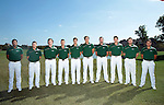 01/01/2014 Men's Golf Media Day