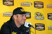 Clint Bowyer, (#15)