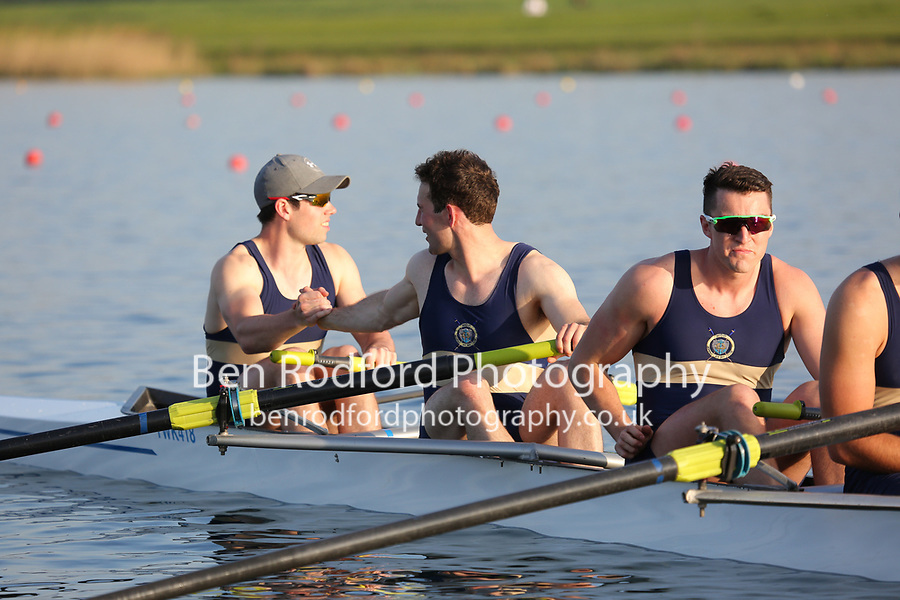 Race: 116  Event: Challenge 4-  Final<br /> <br /> Wallingford Regatta 2018<br /> <br /> To purchase this photo, or to see pricing information for Prints and Downloads, click the blue 'Add to Cart' button at the top-right of the page.
