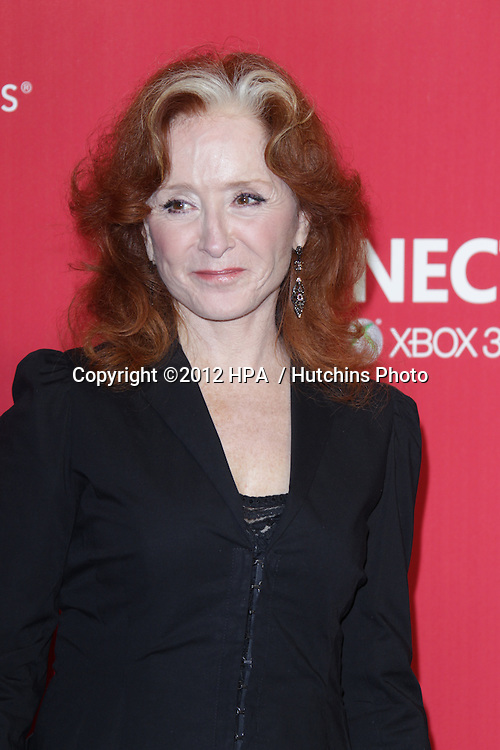 LOS ANGELES - FEB 10:  Bonnie Raitt arrives at the 2012 MusiCares Gala honoring Paul McCartney at LA Convention Center on February 10, 2012 in Los Angeles, CA