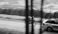 speeding down<br /> <br /> stage 4: Hotel Verviers - La Gileppe (187km)<br /> 29th Ster ZLM Tour 2015