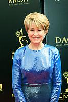 PASADENA - APR 29: Jane Pauley at the 45th Daytime Emmy Awards Gala at the Pasadena Civic Center on April 29, 2018 in Pasadena, California