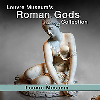 Roman Gods & Mythology Artefacts - Louvre Museum Paris - Pictures & Images of -