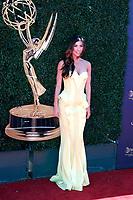 PASADENA - APR 30: Jacqueline Macinnes Wood at the 44th Daytime Emmy Awards at the Pasadena Civic Center on April 30, 2017 in Pasadena, California