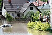 Powodz w Piasecznie