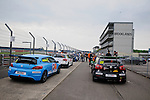 VW Racing Cup - Silverstone 2014