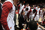 MBB-Mark Turgeon 2012