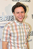 Jul 02, 2010: OLLY MURS - Photocall at Wireless Festival Day 1