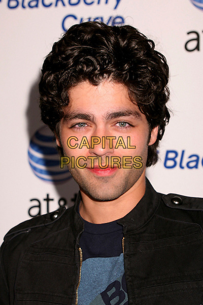 ADRIAN GRENIER.AT&T's BlackBerry Curve Launch Party at the Beverly Wilshire Hotel, Beverly Hills, California, USA,.31 May 2007..portrait headshot.CAP/ADM/BP.©Byron Purvis/AdMedia/Capital Pictures.