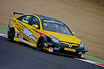Dave Newsham - Team ES Racing Vauxhall Vectra