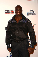"""LOS ANGELES - SEP 26:  Isaac C. Singleton Jr. at the """"Big Brother"""" 21 Finale Party at the Edison on September 26, 2019 in Los Angeles, CA"""