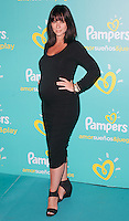 NEW YORK, NY - AUGUST 21: Actress Jennifer Love Hewitt attends the Pampers Love, Sleep & Play campaign launch at Vanderbilt Hall at Grand Central Terminal on August 21, 2013 in New York City. (Photo by Celebrity Monitor)