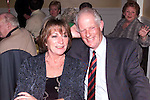 Tom and Chen Clarke at the Premier Periclase Pensioners Part in the Westcourt Hotel..Picture: Paul Mohan/Newsfile