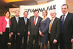 Mary Wallace, Joe Lynch, Wayne Harding, Brian Cohen, Sinead Moore, Oliver Fox and Dominic Moran at the Conyngham Arms in Slane where Brian Cohen attended with Local Candidates..Photo NEWSFILE/Jenny Matthews.(Photo credit should read Jenny Matthews/NEWSFILE)....This Picture has been sent you under the condtions enclosed by:.Newsfile Ltd..The Studio,.Millmount Abbey,.Drogheda,.Co Meath..Ireland..Tel: +353(0)41-9871240.Fax: +353(0)41-9871260.GSM: +353(0)86-2500958.email: pictures@newsfile.ie.www.newsfile.ie.FTP: 193.120.102.198.