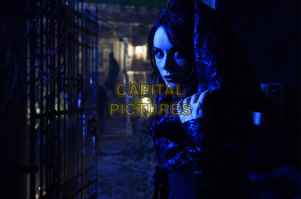 SARAH BRIGHTMAN.in Repo! The Genetic Opera.*Filmstill - Editorial Use Only*.CAP/FB.Supplied by Capital Pictures.