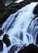 cascade de Goro
