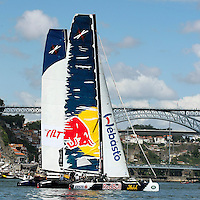 Extreme Sailing Series 2013, Portugal