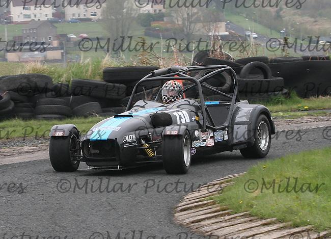 Kames Sprint   Millar Pictures