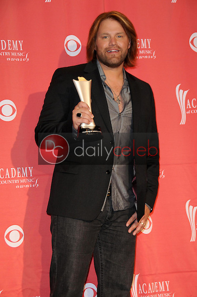 James Otto<br />in the press room at the 44th Annual Academy of Country Music Awards. MGM Grand Garden Arena, Las Vegas, NV. 04-05-09<br />Dave Edwards/DailyCeleb.com 818-249-4998