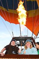 20130216 February 16 Hot Air Balloon Cairns