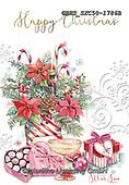 John, CHRISTMAS SYMBOLS, WEIHNACHTEN SYMBOLE, NAVIDAD SÍMBOLOS, paintings+++++,GBHSSXC50-1786B,#xx#