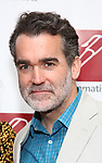 Brian d'Arcy James attends The New Dramatists 70th Annual Spring Luncheon honoring Nathan Lane at Marriott Marquis on May 14, 2019  in New York City.