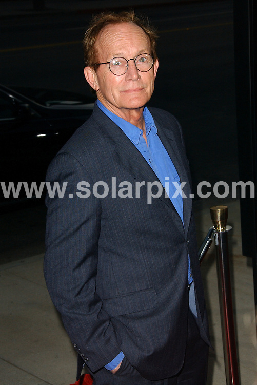 **ALL ROUND PICTURES FROM SOLARPIX.COM**.**SYNDICATION RIGHTS FOR UK, SPAIN, PORTUGAL, AUSTRALIA, S.AFRICA & DUBAI (U.A.E) ONLY**.The  Los Angeles film Premiere of Appaloosa at the  Academy Theatre in Beverly Hills, California in the USA. .This pic:Lance Henriksen.JOB REF:7390-PHZ/Albert L. Ortega    DATE: 17_09_08.**MUST CREDIT SOLARPIX.COM OR DOUBLE FEE WILL BE CHARGED* *UNDER NO CIRCUMSTANCES IS THIS IMAGE TO BE REPRODUCED FOR ANY ONLINE EDITION WITHOUT PRIOR PERMISSION*