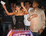 Alicia Keys Birthday 01/25/2007