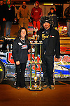 Oct 18, 2008; 11:12:57 PM;  Rural Retreat, VA, USA; FASTRAK Racing Series Grand Nationals race at Wythe Raceway. Mandatory Credit: (thesportswire.net)