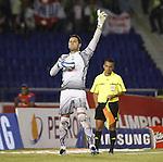 junior  vencio al millonarios en partido  de vuelta  3-0 asi  pasando a la final del futbol colombiano