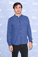 at the photocall for season two of &quot;Victoria&quot; at Ham Yard Hotel, London, UK. <br /> 24 August  2017<br /> Picture: Steve Vas/Featureflash/SilverHub 0208 004 5359 sales@silverhubmedia.com