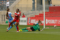 Chicago Red Stars vs Washington Spirit, June 17, 2017