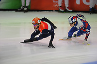 World Cup Shorttrack Dordrecht 061017