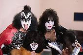 Sep 04, 1980: KISS - Unmasked Tour - UK & Europe