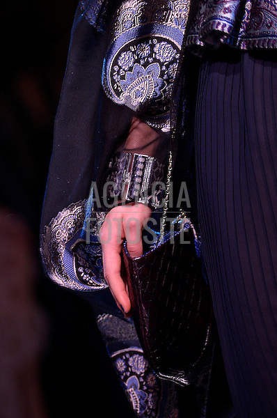 Paris, Franca &ndash; 01/2014 - Desfile de Armani Prive durante a Semana de moda de Alta Costura - Verao 2014. <br /> Foto: FOTOSITE